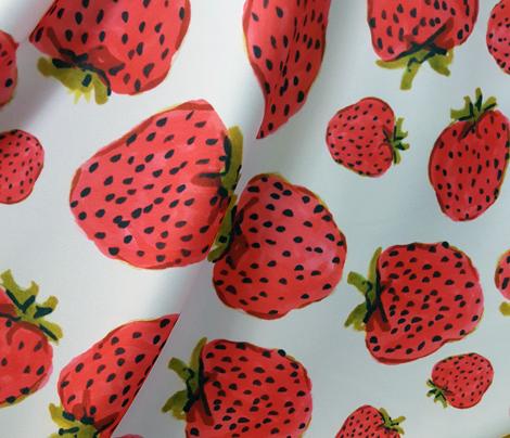 Strawberries Large