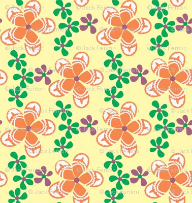 Frangipani_yellow