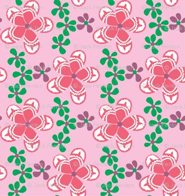 Frangipani_pink