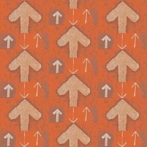 Big and small arrows-o1