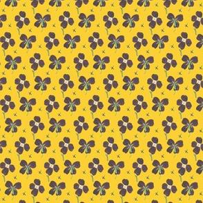 Violettes 1788