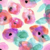 Sky Floral