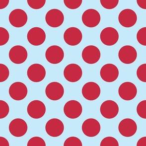 Woodland Fruit Dot