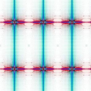 fractal cosmic plaid 2