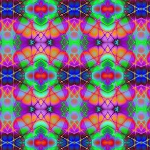 fractal  crisscross
