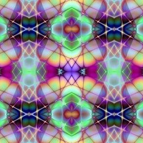 fractal  crisscross 2