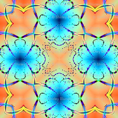 fractal frame-up