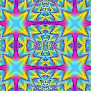 fractal  gift