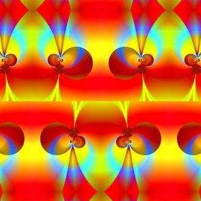 fractal lady