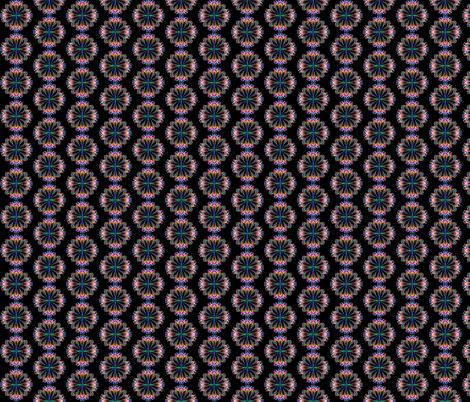 fractal spot  6 fabric by koalalady on Spoonflower - custom fabric