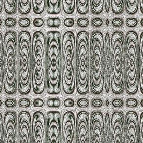 fractal  wooden loops