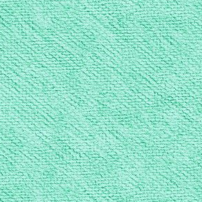 pencil texture in cool mint green