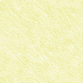 pencil texture in botanical yellow