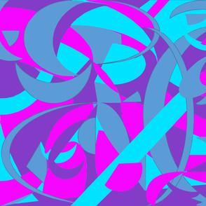 Scepter Spiral