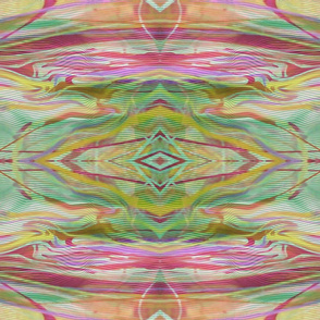 Geometric Summer-©Copyright