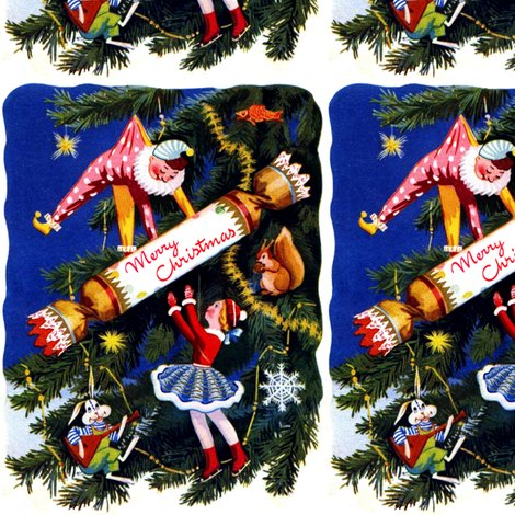 Rspoonflower_puppets_xmas_tree_shop_preview