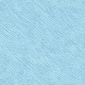 pencil texture in soft aqua blue