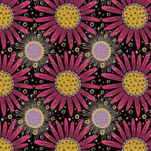 Pow Floral