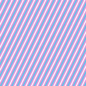 Transgender Stripes