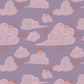 clouds-pink
