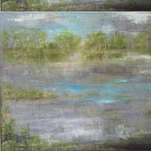 Linda Loftus Painting
