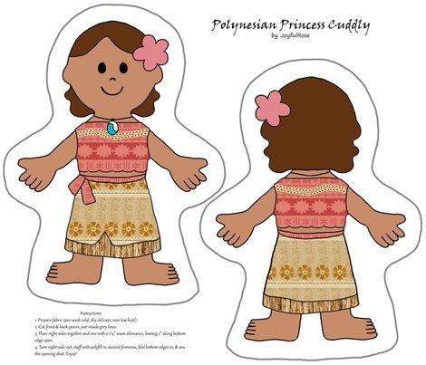 Rrrrrjoyfulrose_polynesian_princess_cuddly_shop_preview