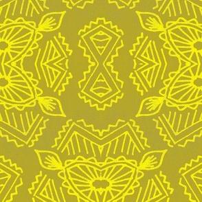CRUZA - gold