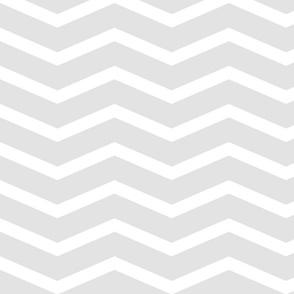 zigzag M