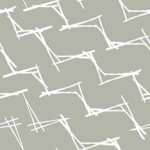 Fences - Grey
