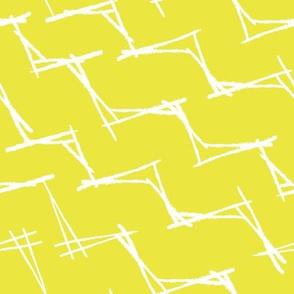 Fences---Yellow