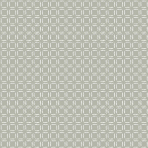White Grass - Grey