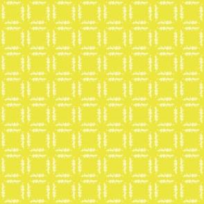 White Grass -Yellow