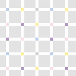 checker dot L