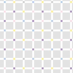 checker dot M