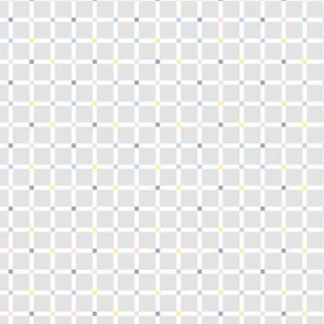 checker dot S