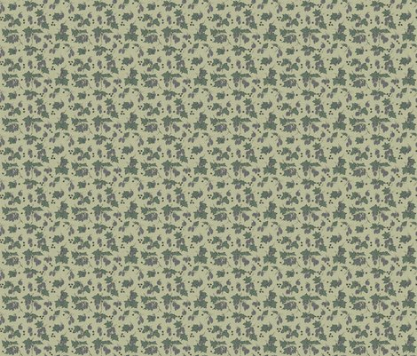 Rr08._allover_hops_and_spider_burrs_outline_and_dots_repeat_coloured_in_on_pale_green_1_shop_preview