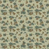 Rr09._allover_hops_and_spider_burrs_outline_and_dots_repeat_coloured_in_on_pale_green_2_shop_thumb