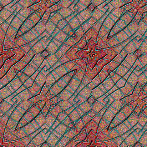 Twirl_07 fabric by stradling_designs on Spoonflower - custom fabric