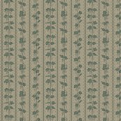 Rrrhops_in_stripes_hand_drawn_curves_linen_bg_green_leaves_and_pale_green_hops_shop_thumb