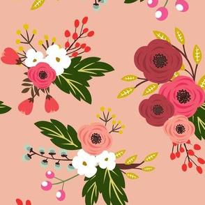 FlowersLightPink