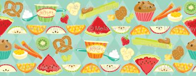 Simple Snacks