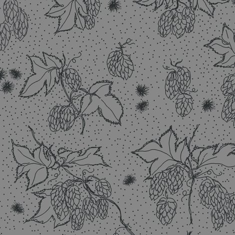 R14._allover_hops_and_spider_burrs_outline_and_dots_repeat_on_grey_shop_preview