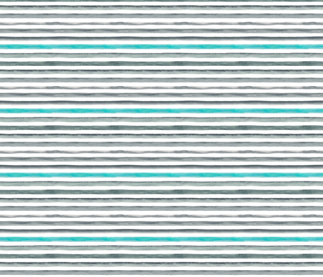 Watercolor Stripes fabric by dinaramay on Spoonflower - custom fabric