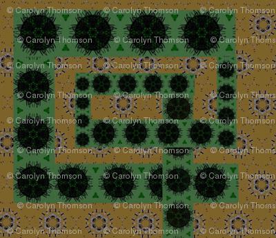 It's A Maze-in