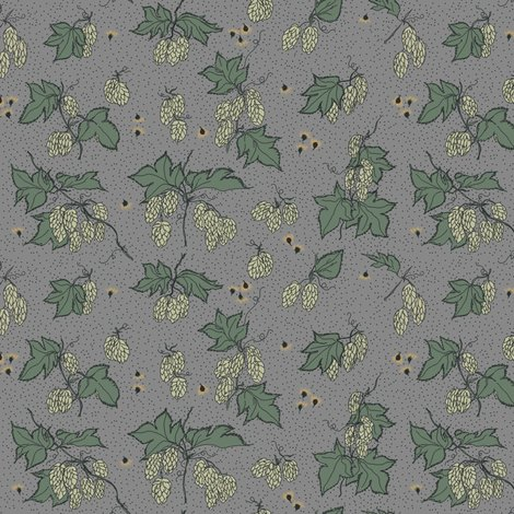 Rrrr41._hops_all_over_with_burrs_repeat_on_new_grey_2_shop_preview
