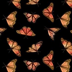 monarch003_pastel_sluitend_achter_zwart