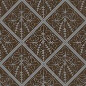 Rrtile_repeat_45_deg_diamond_shape_grey_outline_on_dk_brown_bg__shop_thumb