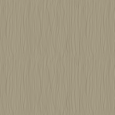 'Trails left in the Dew' brown lines on an old linen BG fabric by a_bushel_of_hops on Spoonflower - custom fabric