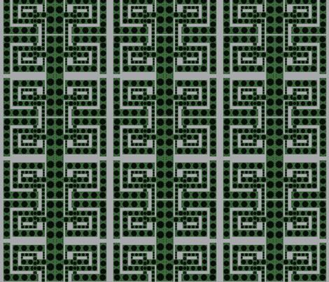 Dunhill Grey fabric by inniv8z_oz on Spoonflower - custom fabric