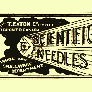 Scientific Needles